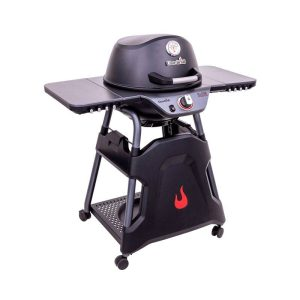 Churrasqueira Barbecue All-Star 120 Gas -CHAR-BROIL
