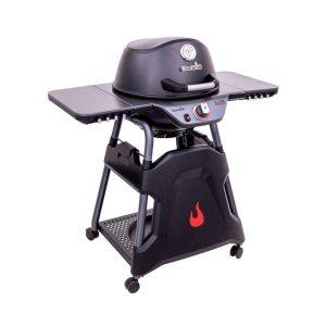Churrasqueira Barbecue All-Star 120 Gas -CHAR-BROIL