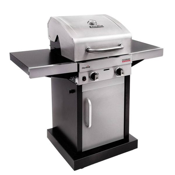 Churrasqueira Barbecue Performance 220S - CHAR-BROIL