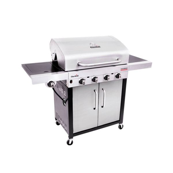 Churrasqueira Barbecue Performance 440S - CHAR-BROIL