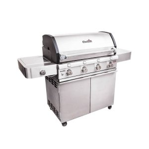 Churrasqueira Barbecue Platinum 4400S - CHAR-BROIL