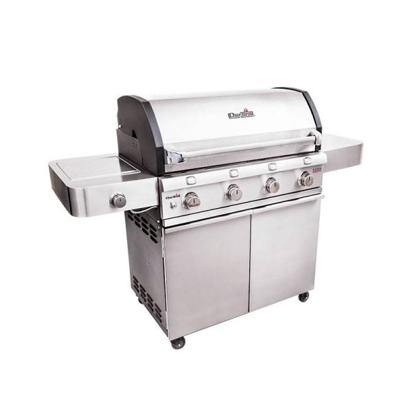 Churrasqueira Barbecue Platinum 4400S - CHAR-BROIL