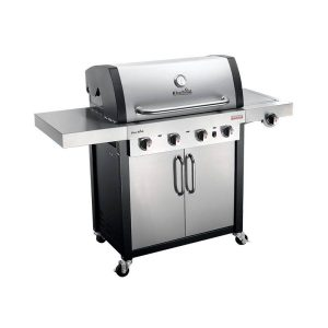 Churrasqueira Barbecue Professional 4400S - CHAR-BROIL