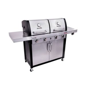 Churrasqueira Barbecue Professional 4600S -  CHAR-BROIL