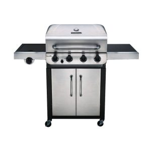 Churrasqueira Barbecue Convective 440S - CHAR-BROIL