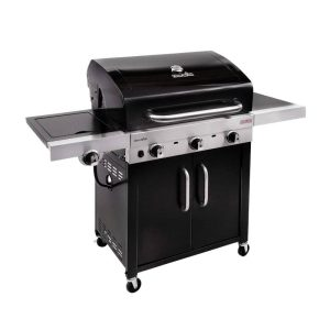 Churrasqueira Barbecue Performance 340B - CHAR-BROIL