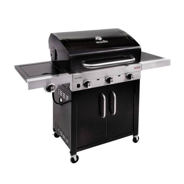Churrasqueira Barbecue Performance 340B - CHAR-BROIL