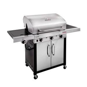 Churrasqueira Barbecue Performance 340S - CHAR-BROIL