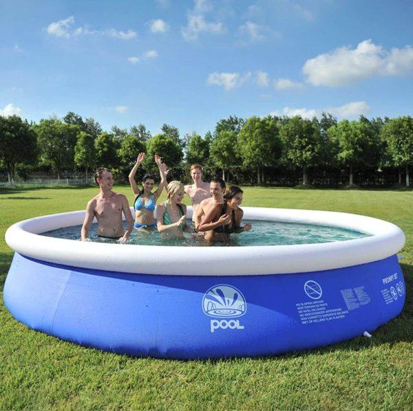 piscina 300x76cm