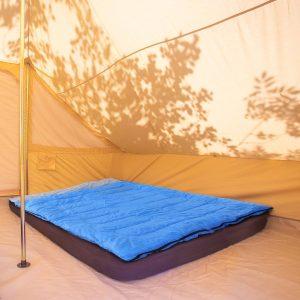 saco de dormir 2 em 1 saco de dormir para 2 pessoas ou 2 sacos de dormir individuais