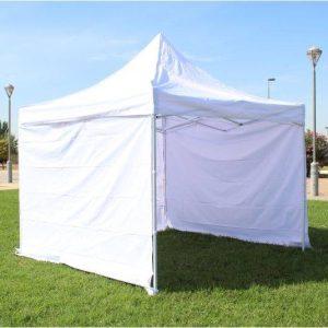 Tendas para festas 3x3