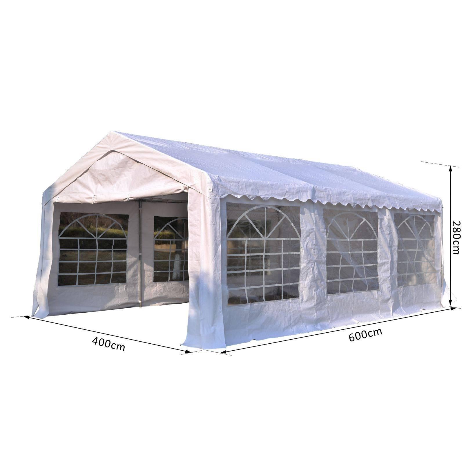 Tenda 6x4
