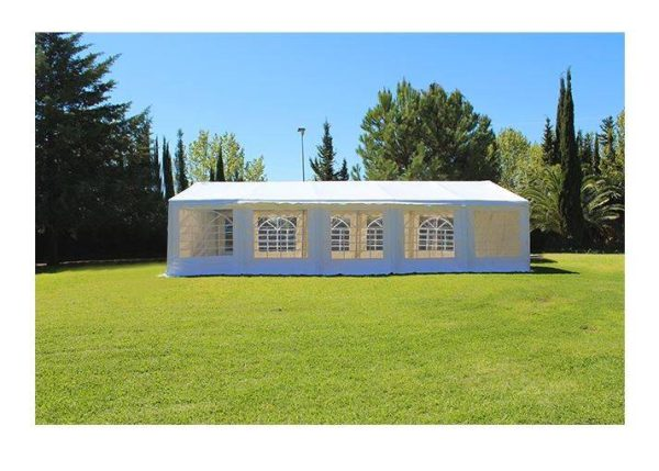 Tenda para festas 10x5