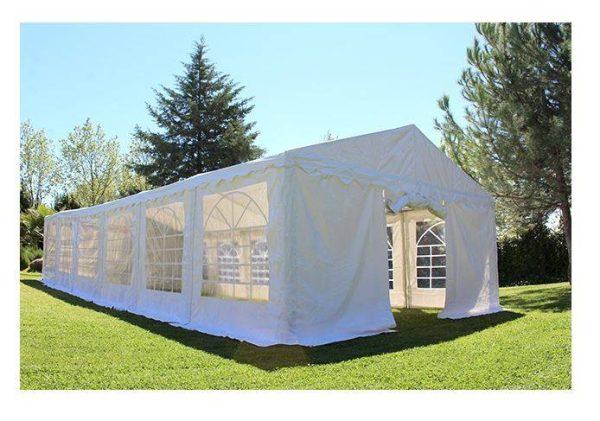 Tenda para festas 12x5