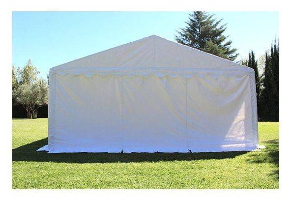Tenda para festas 8x5