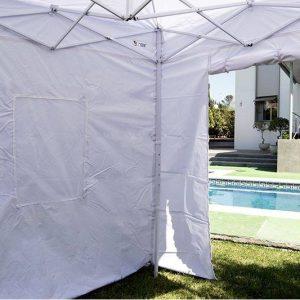 Tenda para festas dobrável